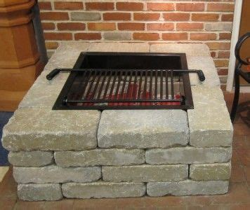 square pit kit 25 best ideas about square pit on