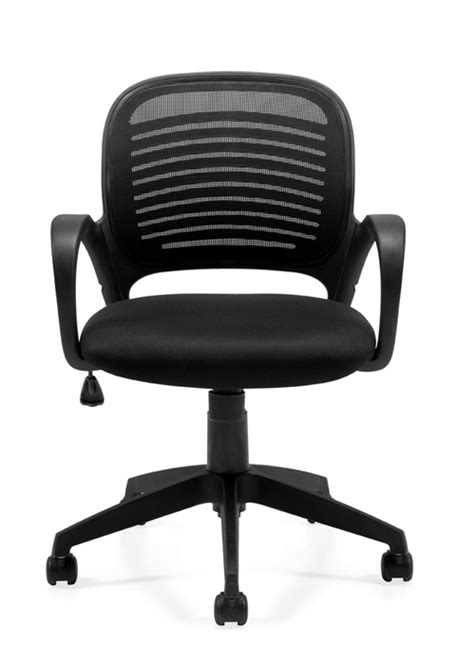office furniture today offices to go 10901b mesh back managers chair office