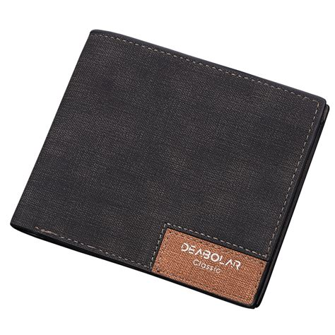 s wallet canvas s wallet