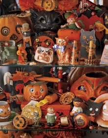 Halloween Vintage Decor Vintage Halloween D 233 Cor Halloween Decorations Ideas