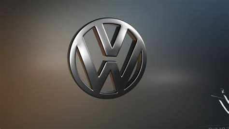 volkswagen logo wallpaper hd vw logo wallpaper wallpapersafari