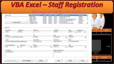 employee database template 2017 august calendar template excel