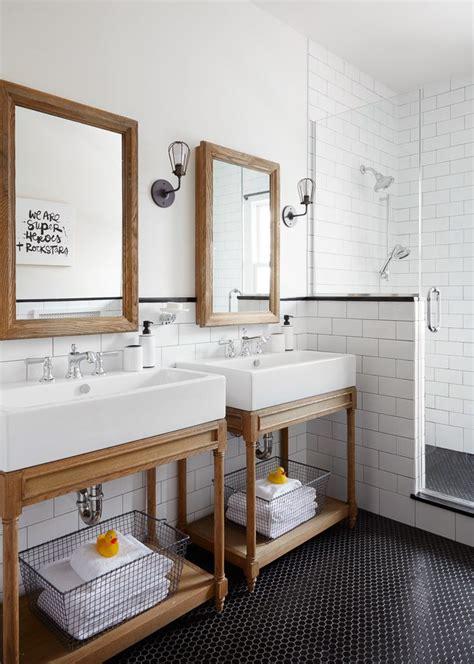 Industrial Bathroom Vanities by Pretty White Wood Bathroom Vanity With Industrial Towels