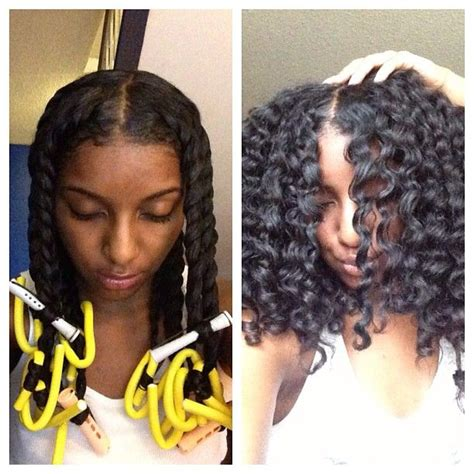 eco gel and teo strand hairstyles 1000 images about twist outs on pinterest ios app