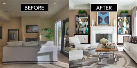 home makeover ideas pictures  room design makeovers