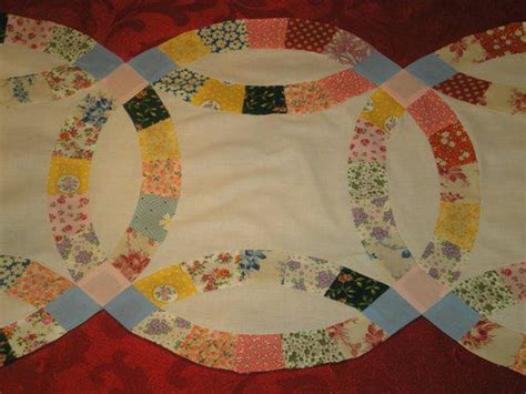 wedding ring quilt pattern templates wedding ring quilts patterns co nnect me