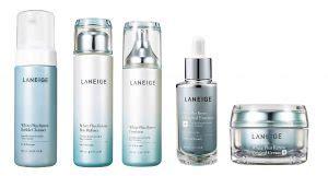 Harga Kosmetik Laneige Di Indonesia 11 produk skincare korea untuk memutihkan wajah paling