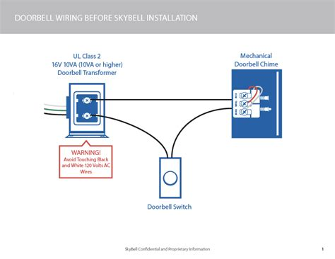 doorbell wiring diagram uk wiring diagram