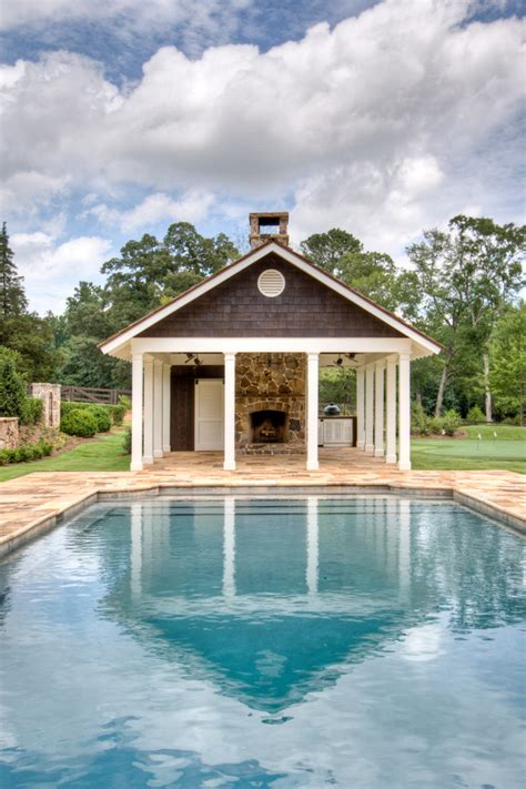 small pool house plans pool house bathroom ideas