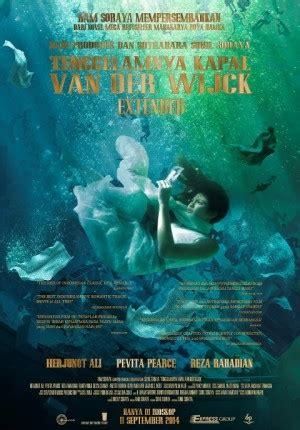 download film indonesia van der wijck film tenggelamnya kapal van der wijck extended download