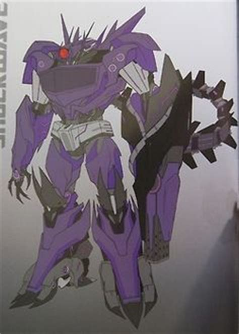 transformers prime shockwave 1000 images about transformers prime beast hunters on