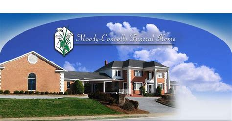 moody connolly funeral home in brevard moody connolly
