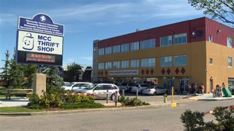 Mennonite Thrift Store Kitchener by Increased Demand Prompts Northeast Thrift Store To Expand Ctv Calgary News