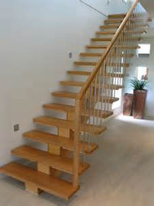 Internal Stair Handrail Balustrades Eric Jones Stairs Melbourne