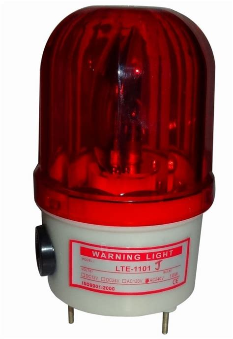Alarm Light by Security Lights Security Lights Manufacturers Dealers