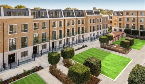 Housing News by Guide To New Housing Developments Zoopla