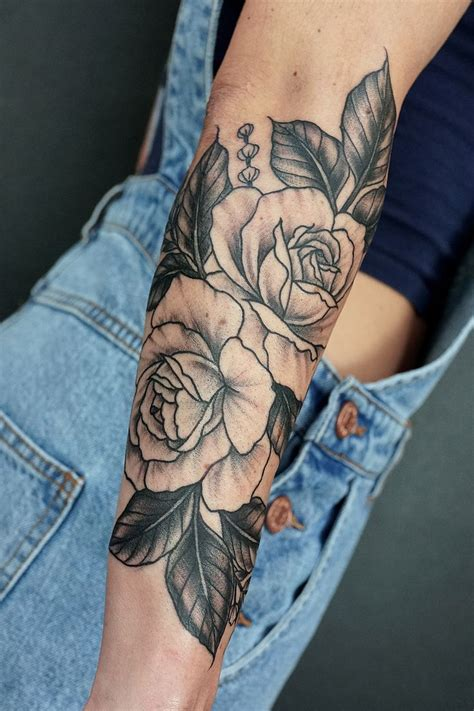tattoo inspiration rosen best 25 small nature tattoo ideas on pinterest