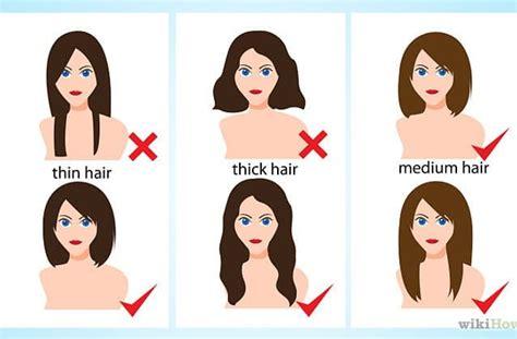 Choisir Une Coupe De Cheveux by Comment Choisir Sa Coupe De Cheveux Femme Bessie