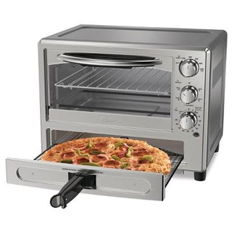Toaster Pizza Oven toaster ovens convection pizza ovens target