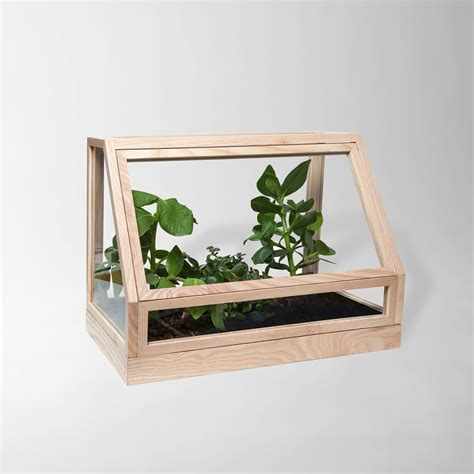 green design house greenhouse mini von design house stockholm