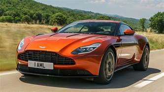 Aston Martin Aston Martin Db11 2016 Review Drive Motoring Research