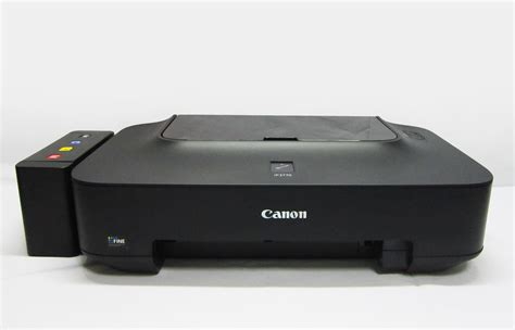 Tinta Refill Printer Canon Ip2770 canon ip2770 with continuous ink supply system save more ink refill station