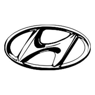 logo hyundai vector hyundai 3d vekt 246 rel logo