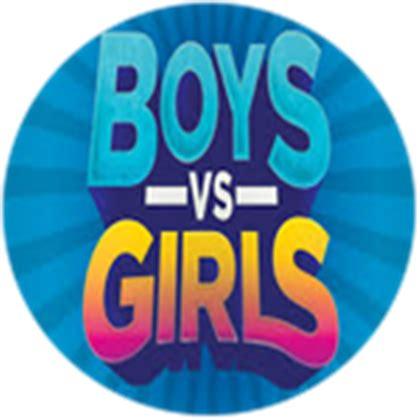 boy vs boys vs v i p roblox