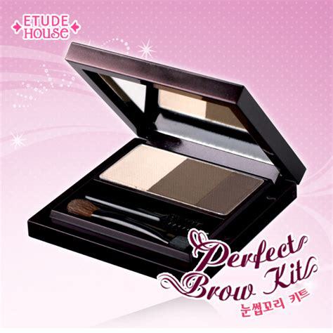 Etude Brow Kit etude house brow kit kawaii tuga store