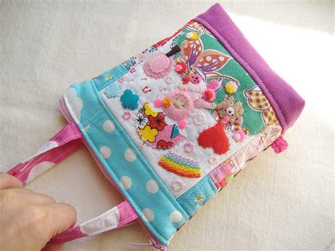 Handmade Boutique Items - chigu s handmade time pink mini mini zipper