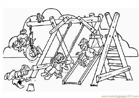 school coloring pages games children enjoying games coloring page free school