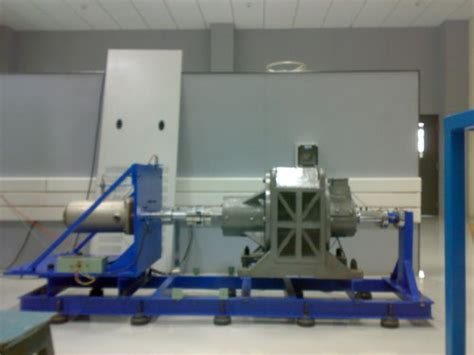 test bed motor test dynamometer ieicos motor test bed
