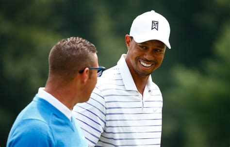 tiger woods swing coach tiger woods splits with swing coach baltimore sun