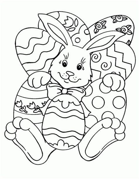 rabbit coloring pages pdf rabbits sleep with easter egg coloring pages easter