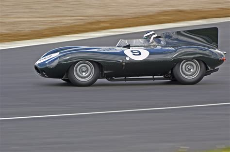 1955 jaguar d type by willie j on deviantart