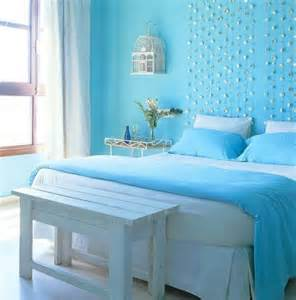Romantic Blue Bedrooms » Home Design 2017