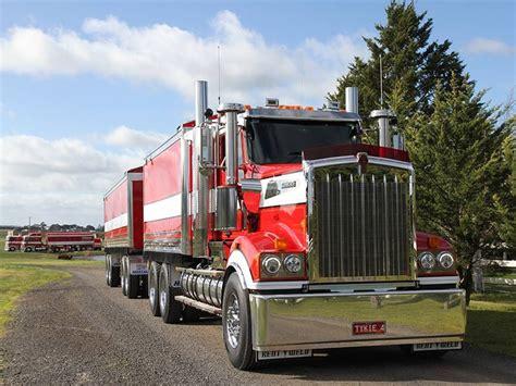 revealed australias top  selling trucks news