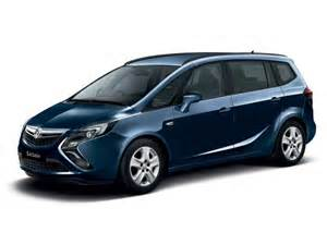 Where Is The Vauxhall Zafira Made Brand New 62 Plate Vauxhall Zafira From Perrys 1 6i