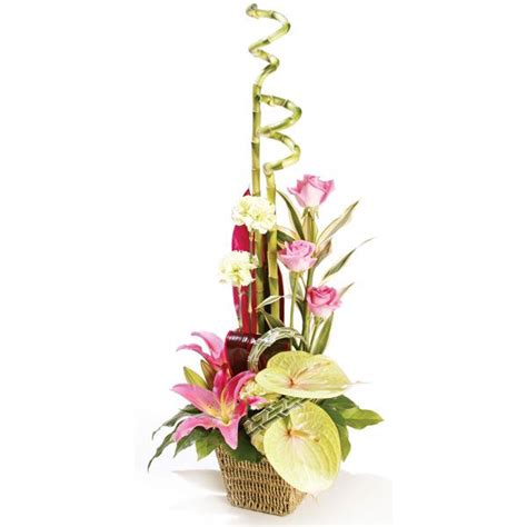 flower design vertical 118 best images about vertical arrangements on pinterest