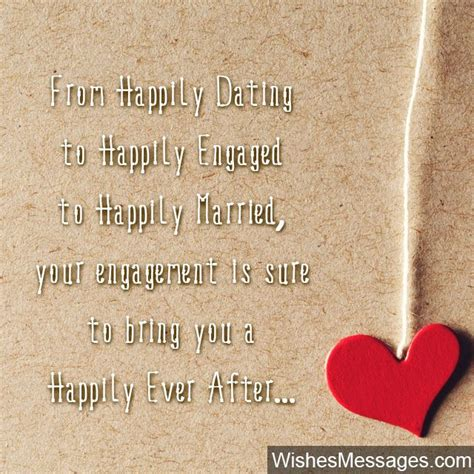 Wedding Wishes To Your Ex by Engagement Wishes And Quotes Congratulations For Getting