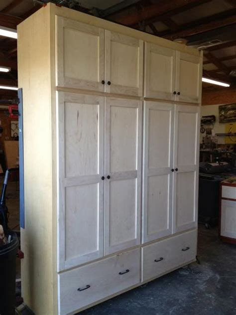 floor  ceiling pantry cabinets  itus march