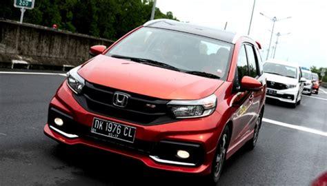 Kas Rem Mobil Brio Masalah Rem Honda Indonesia Recall Brio Jazz Hr V Dan