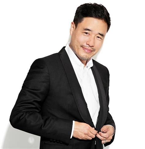 randall park the interview s randall park on how vice prepared him to