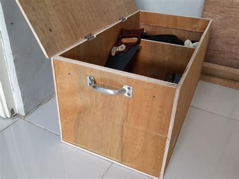 Membuat Perabot Rumah Sendiri | woodworker1608 do it your sel diy membuat