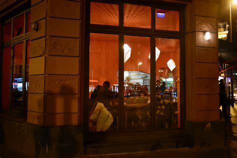 Maxie Eisen Frankfurt by Maxie Eisen Exterior Frankfurt Food Restaurant