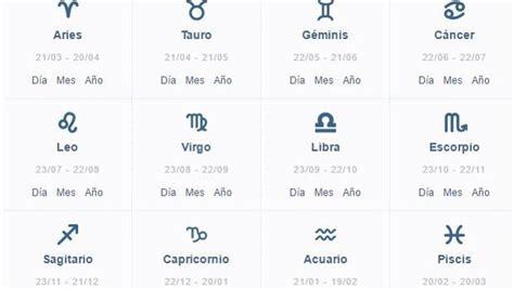 Calendario Horoscopo Hor 243 Scopo 191 Qu 233 Te Deparar 225 2017 Seg 250 N Tu Signo Zod 237 Aco