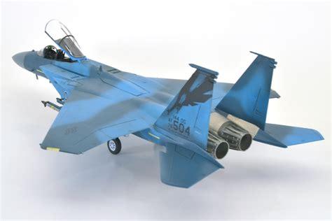 "Review: F-15C MSIP II ""California ANG 144th FW"" | IPMS/USA ... F 15 Cockpit"