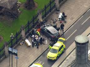 Galerry UK Parliament attack Watch 6 videos from London terror incident