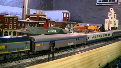 ho layout youtube my ho scale model train layout youtube