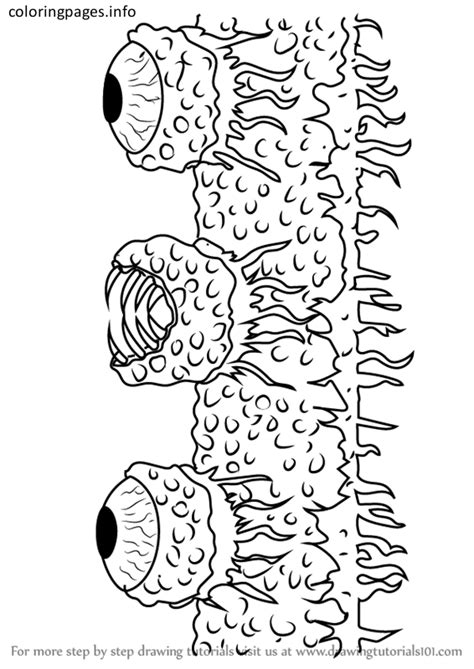 terraria wall of flesh coloring pages terraria wall of